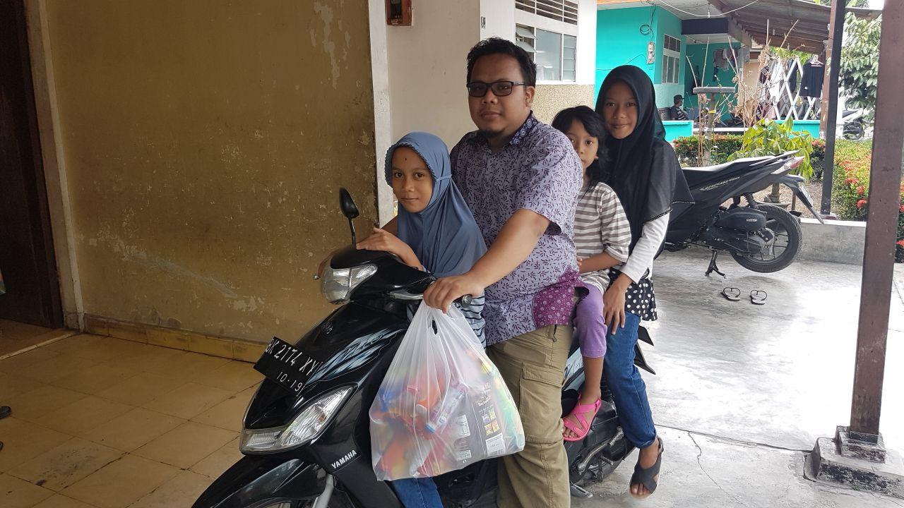 Medan, I am Coming 2017