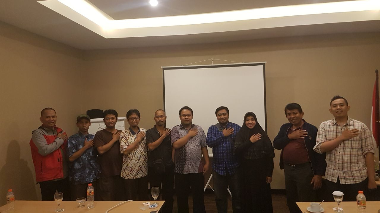 Pembicara Internet Marketing Jogja