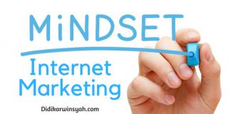 mindset internet marketing