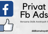 Privat Fb Ads di Jogja