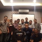 Workshop Mindset SEO for Basic di Hotel Fave Jogja Januari 2018