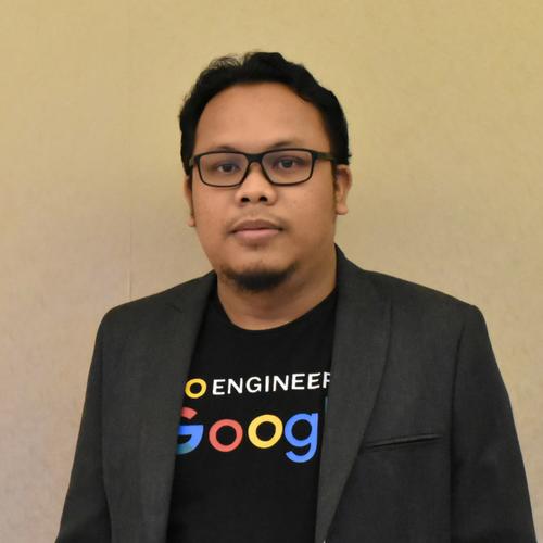 Pembicara UKM di Jakarta