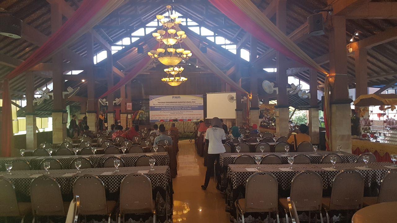 Belajar Internet Marketing Bersama para UKM di Klaten