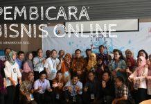 Pembicara Bisnis online di Jogja