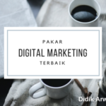 Pakar Digital Marketing