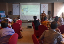 Pelatihan Digital Marketing Persiapan Hari Tua di Hotel 1O1 Jogja