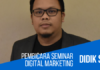 pembicara seminar digital marketing