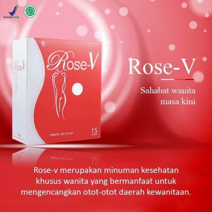 Rose V Nasa Makassar