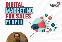 DIGITAL MARKETING for SALES PEOPLE