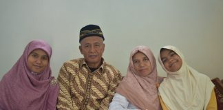 Lebaran Idul Fitri 2017