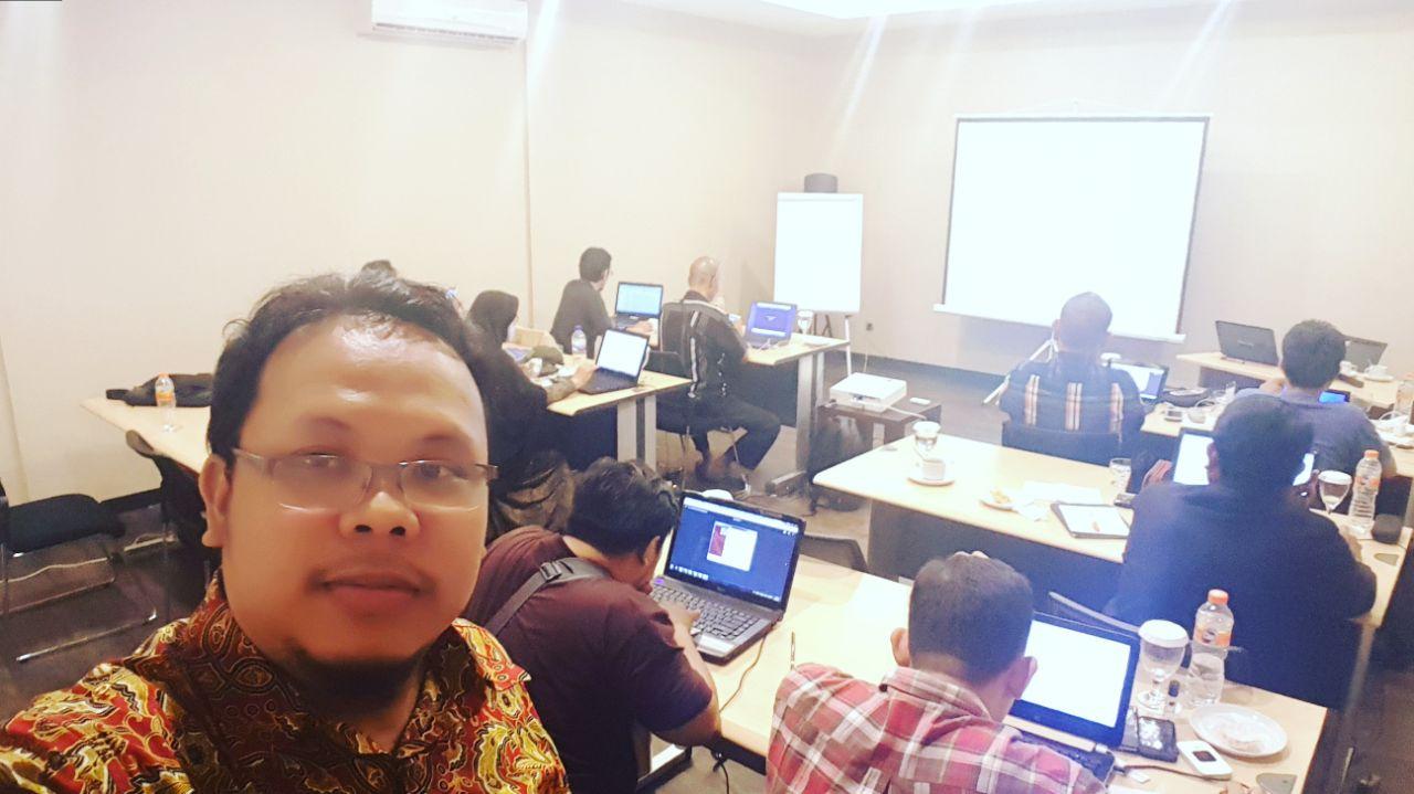 Master SEO di Indonesia