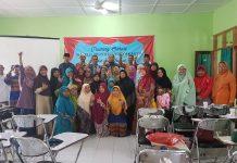 Pelatihan Internet Marketing di Gedung Muallaf Center Seturan Jogja