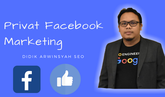 Privat Facebook Marketing di Yogyakarta