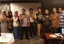 Workshop Facebook dan Instagram Marketing di Hotel Fave Jogja
