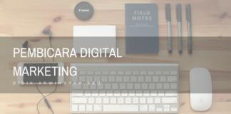 pembicara digital marketing