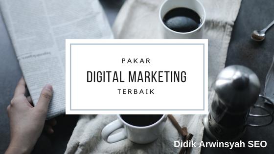 0821-3800-7320 Didik SEO, Pakar Digital Marketing Terbaik Indonesia