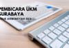 Pembicara UKM Surabaya