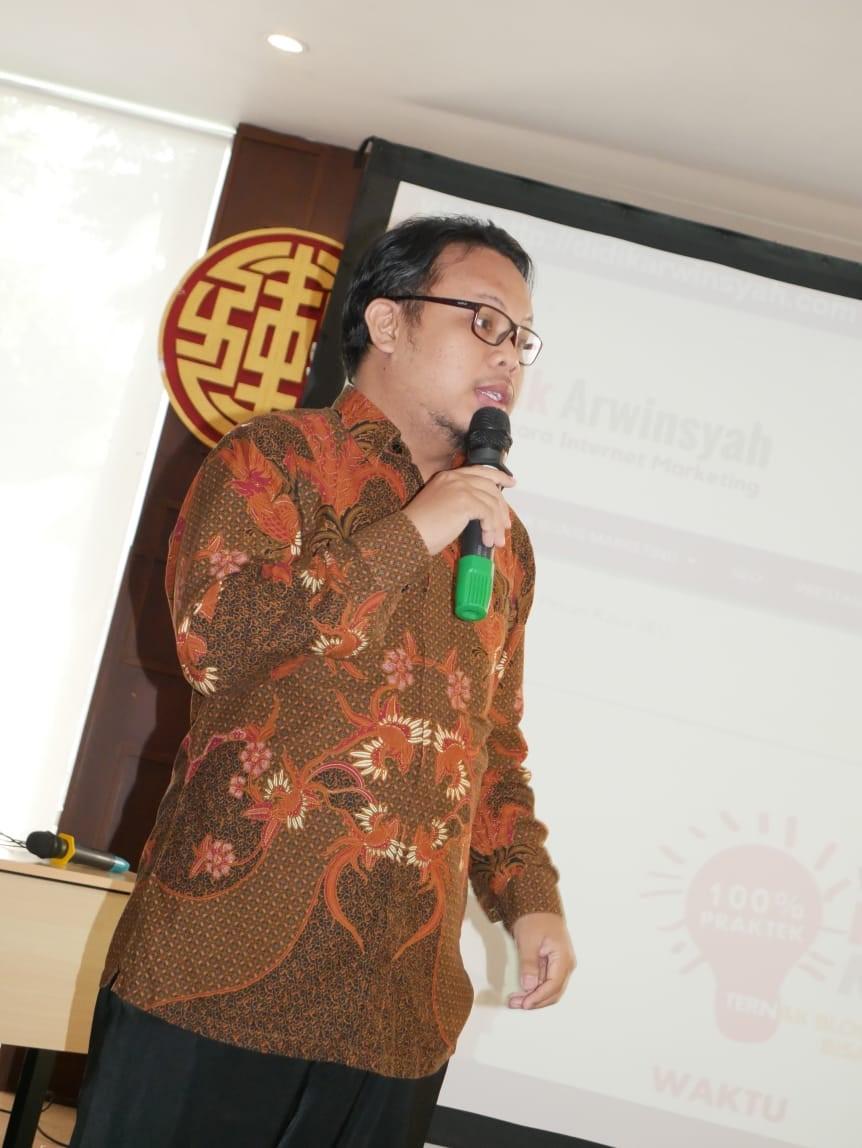 konsultan seo pekanbaru