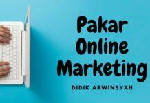 Pakar Online Marketing