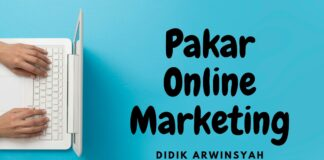 Pakar Online Marketing