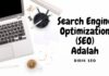 SEO Search Engine Optimization Adalah